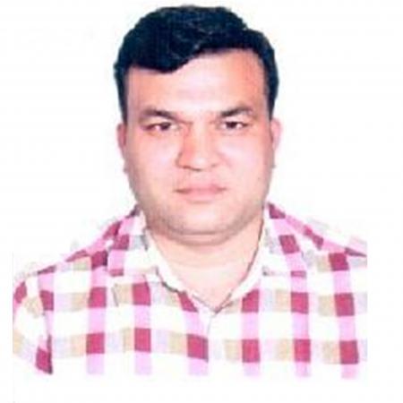 Manoj Kumar Singhla